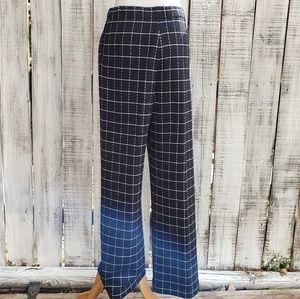 St John Collection 8 Trousers Slacks Pants